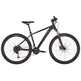 "ORBEA MX 40 MTB Hardtail 27,5"" sort"